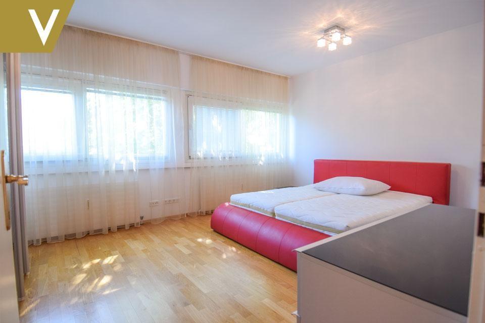 Möblierte Wohnung in einem Haus mit vielen Extras in Nußdorf // Furnished apartment in a house with lots of extras in Nußdorf // /  / 1190Wien / Bild 4