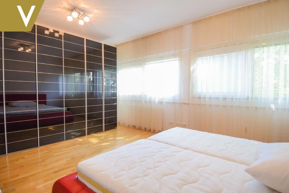 Möblierte Wohnung in einem Haus mit vielen Extras in Nußdorf // Furnished apartment in a house with lots of extras in Nußdorf // /  / 1190Wien / Bild 5