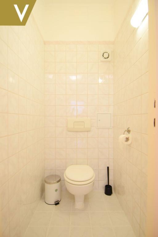 Möblierte Wohnung in einem Haus mit vielen Extras in Nußdorf // Furnished apartment in a house with lots of extras in Nußdorf // /  / 1190Wien / Bild 9