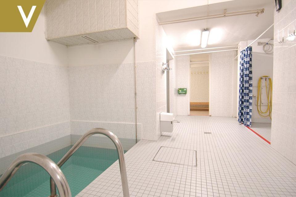 Möblierte Wohnung in einem Haus mit vielen Extras in Nußdorf // Furnished apartment in a house with lots of extras in Nußdorf // /  / 1190Wien / Bild 15