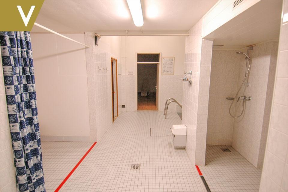 Möblierte Wohnung in einem Haus mit vielen Extras in Nußdorf // Furnished apartment in a house with lots of extras in Nußdorf // /  / 1190Wien / Bild 16