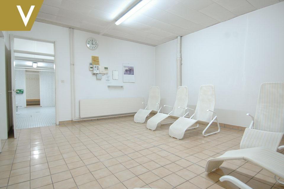 Möblierte Wohnung in einem Haus mit vielen Extras in Nußdorf // Furnished apartment in a house with lots of extras in Nußdorf // /  / 1190Wien / Bild 17