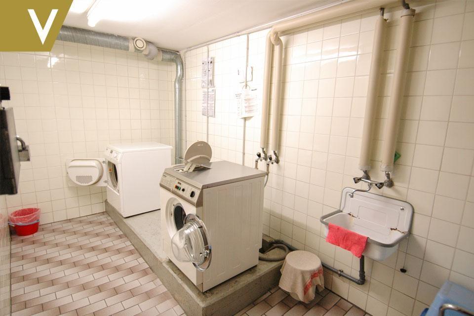 Möblierte Wohnung in einem Haus mit vielen Extras in Nußdorf // Furnished apartment in a house with lots of extras in Nußdorf // /  / 1190Wien / Bild 18