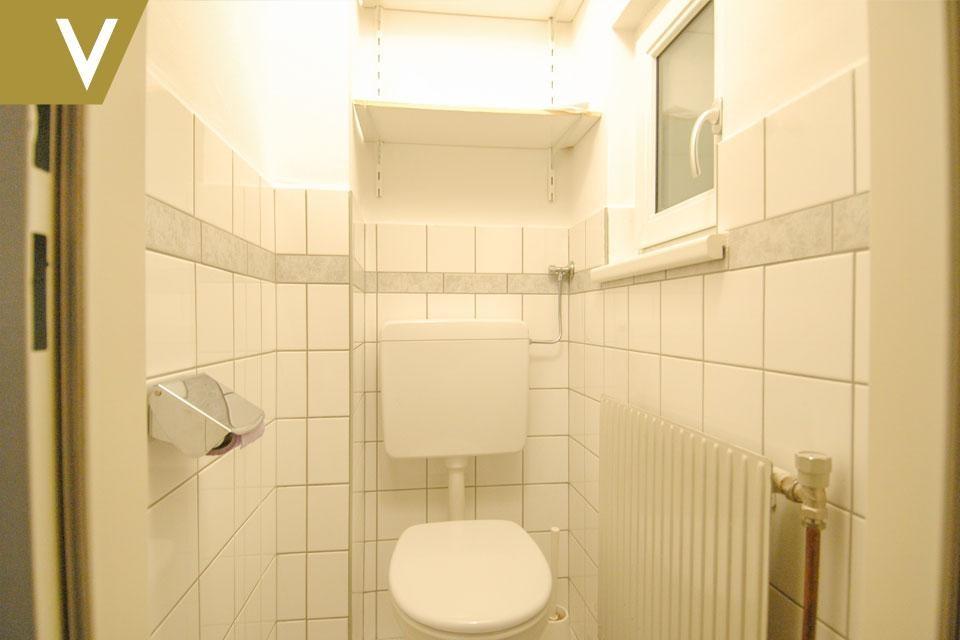 Geräumige Wohnung mit ausgezeichnete Verkehrsanbindung nahe Volksoper // Spacious apartment with excellent transportation links near Volksoper /  / 1090Wien / Bild 1