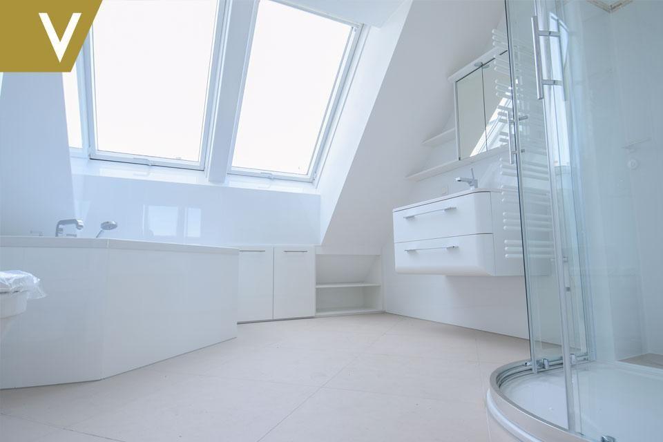 Ultramodernes Dachterrassen Wohnung in Gersthof // Ultra Modern rooftop apartment in Gersthof // /  / 1180Wien / Bild 0