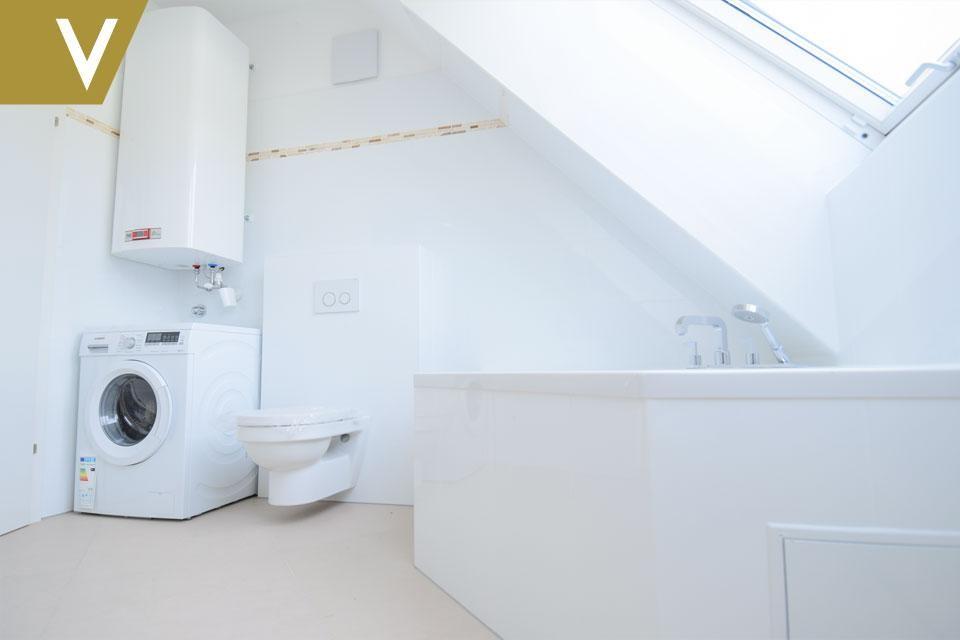 Ultramodernes Dachterrassen Wohnung in Gersthof // Ultra Modern rooftop apartment in Gersthof // /  / 1180Wien / Bild 1