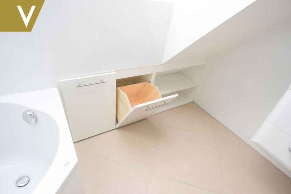 Ultramodernes Dachterrassen Wohnung in Gersthof // Ultra Modern rooftop apartment in Gersthof // /  / 1180Wien / Bild 3