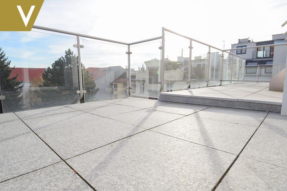 Ultramodernes Dachterrassen Wohnung in Gersthof // Ultra Modern rooftop apartment in Gersthof // /  / 1180Wien / Bild 5