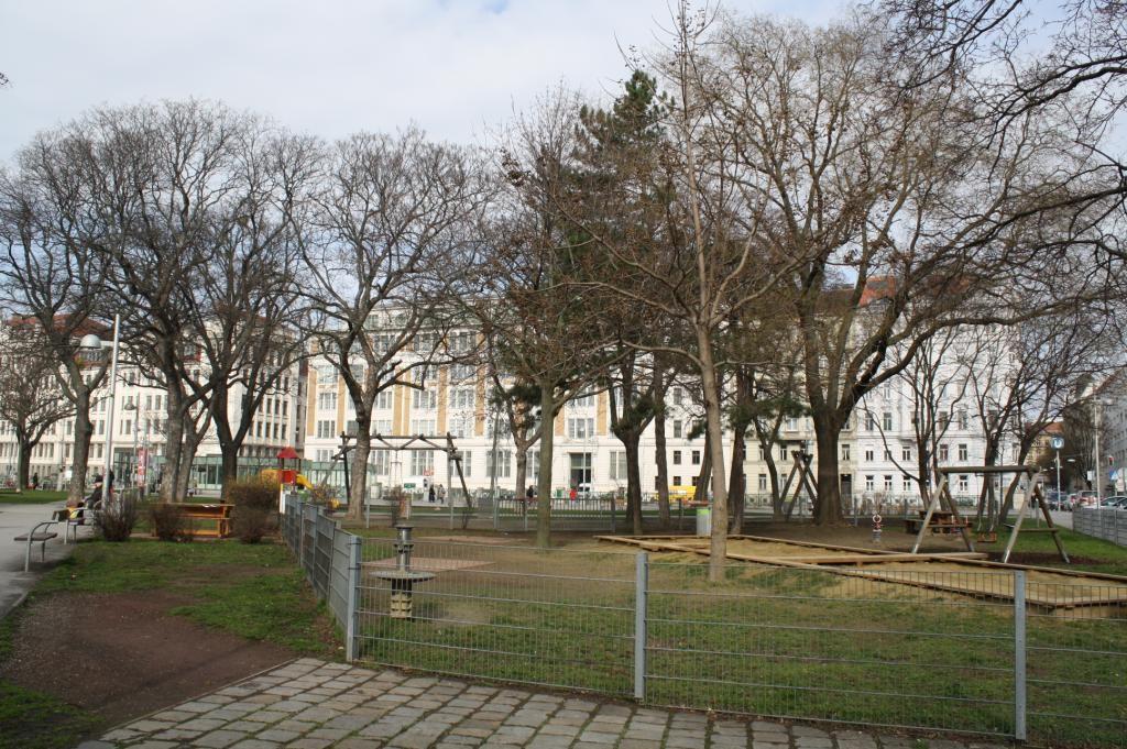 Große Familienwohnung! 1050 Wien /  / 1050Wien, Margareten / Bild 10