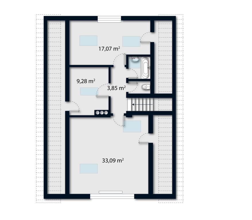 Sie benötigen viel Platz? Wir haben das richtige Haus für Sie! /  / 1210Wien / Bild 4