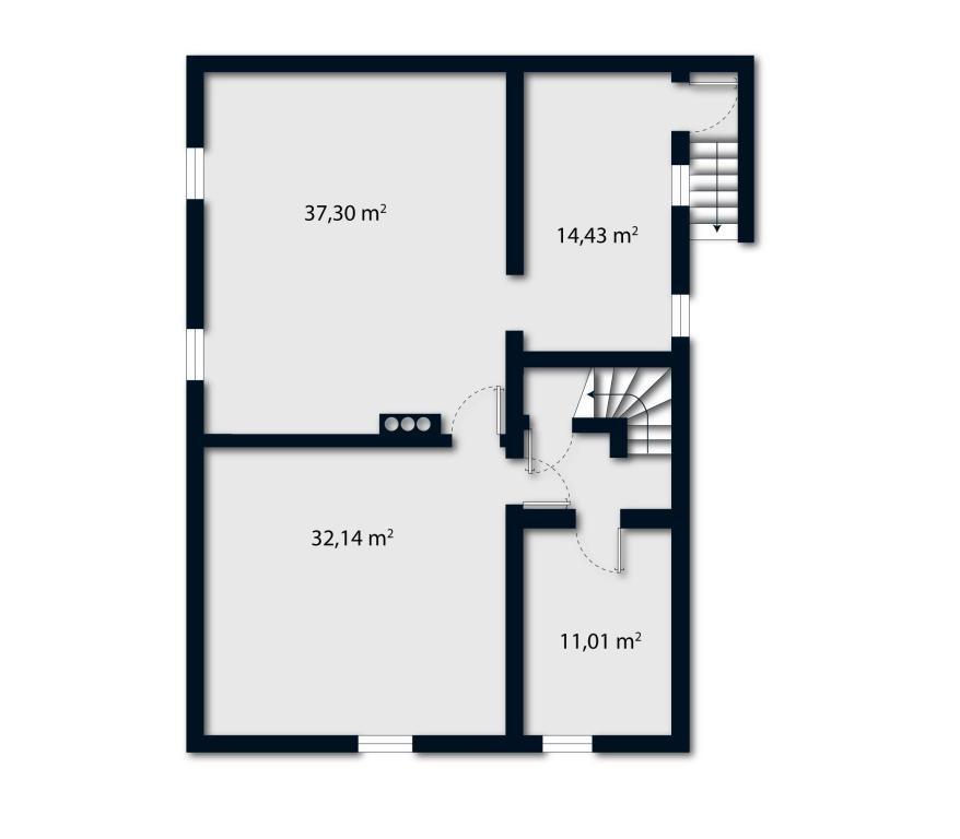 Sie benötigen viel Platz? Wir haben das richtige Haus für Sie! /  / 1210Wien / Bild 6