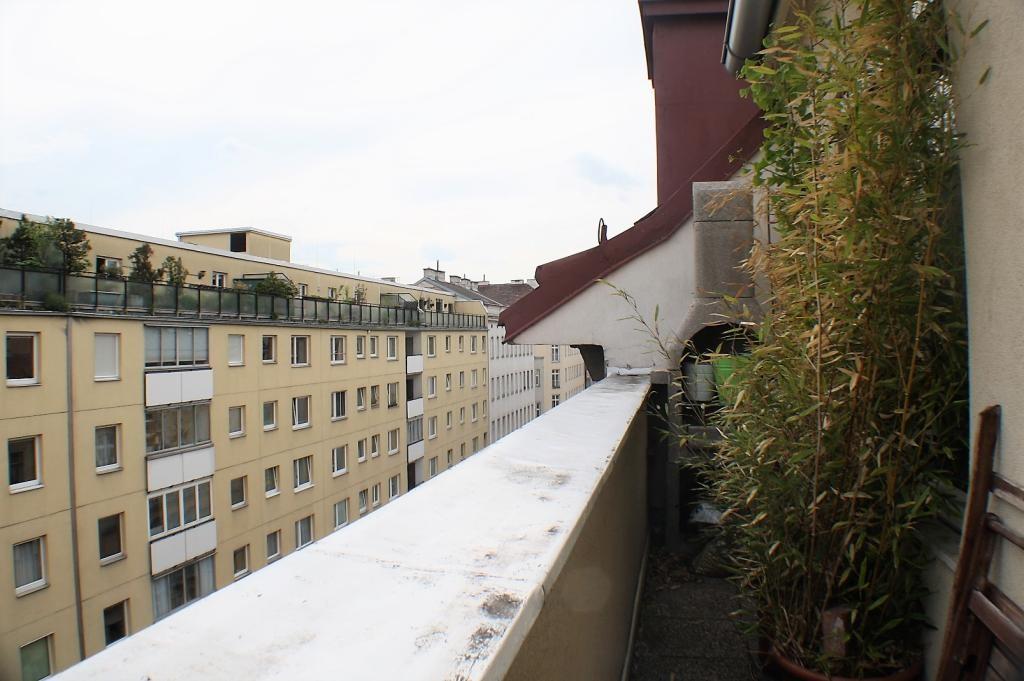 Fasanviertel von oben /  / 1030Wien / Bild 1