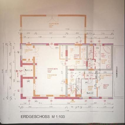 Groß, Geräumig, Geruhsam - 6 Zimmer /  / 1220Wien, Donaustadt / Bild 6
