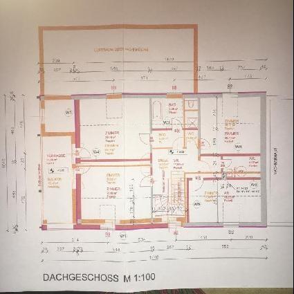 Groß, Geräumig, Geruhsam - 6 Zimmer /  / 1220Wien, Donaustadt / Bild 7