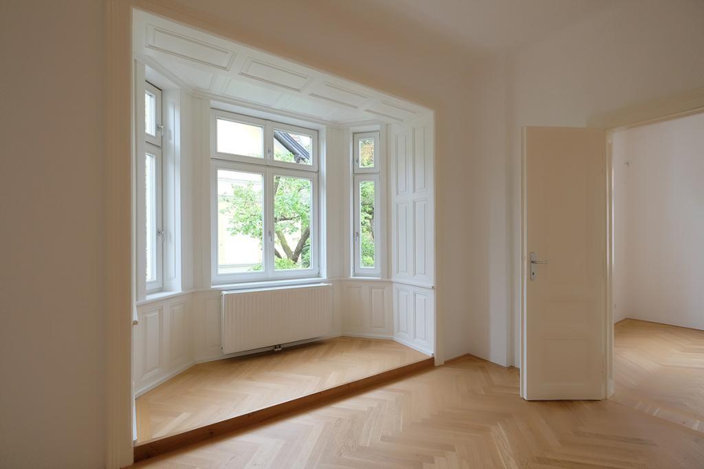 jpgcnt ---- Stilvoll saniertes Stadthaus mit charmantem Garten in bester Villengegend! /  / 1130Wien / Bild 5