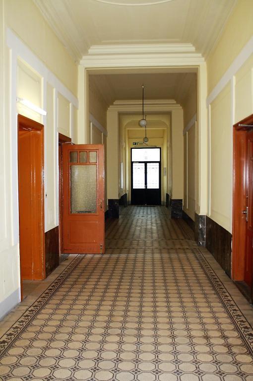 4-Zimmer Altbauwohnung, WG-geeignet, Stilaltbau in Ruhelage /  / 1090Wien, Alsergrund / Bild 1