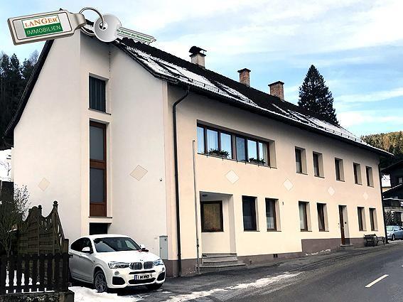 Mehrfamilienhaus bzw. Anlegerobjekt mit 3-5 Wohneinheiten!!!