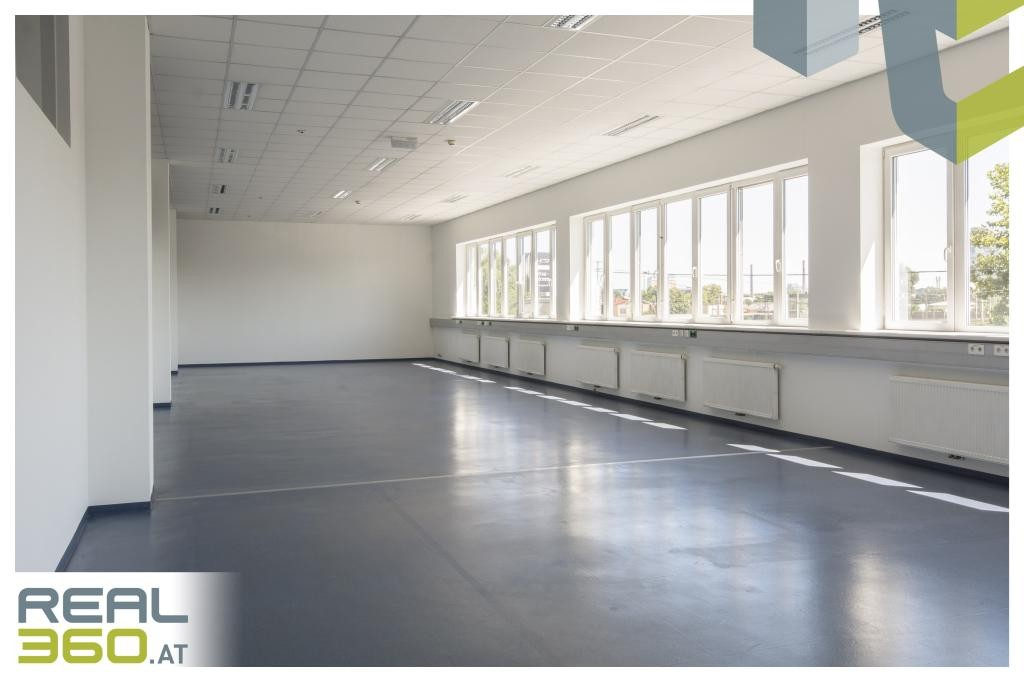 """TOP Bürofläche in optimaler zentrumsnahen Linzer Lage """"Grüne Mitte""""!"""