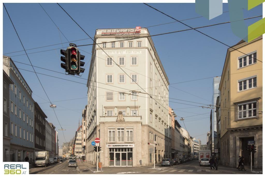 Außenansicht Gebäude