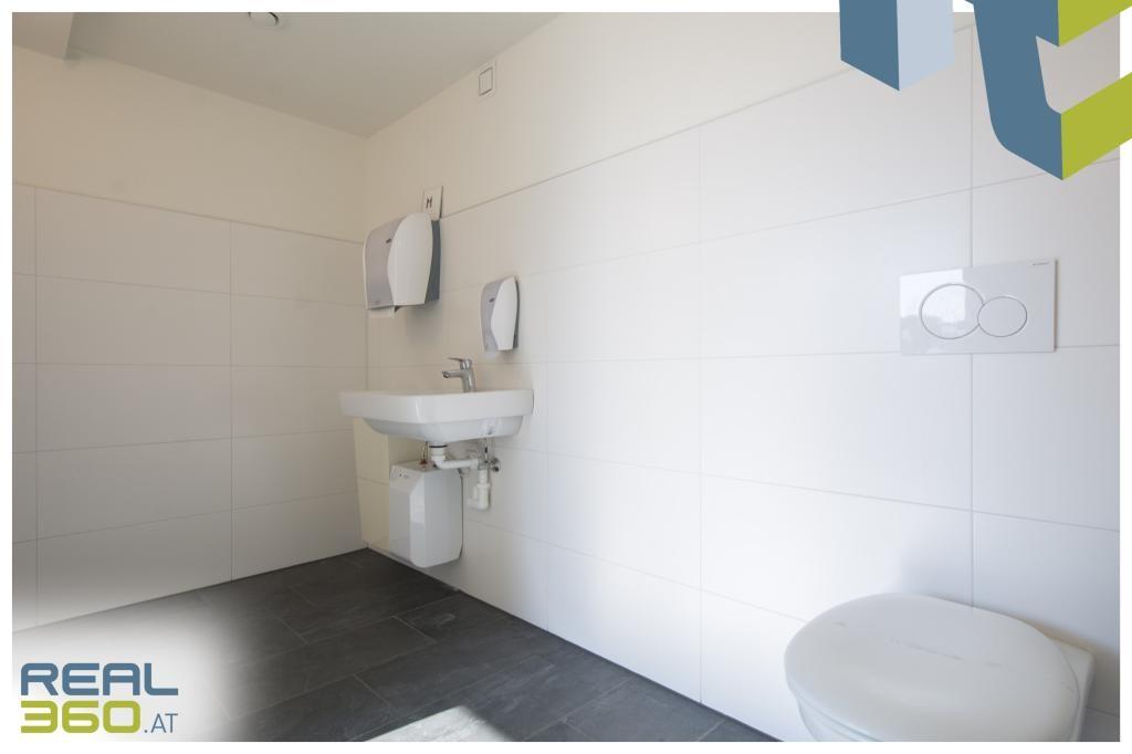 WC-Anlage I