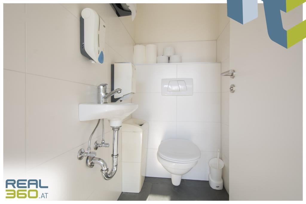 WC-Anlage II