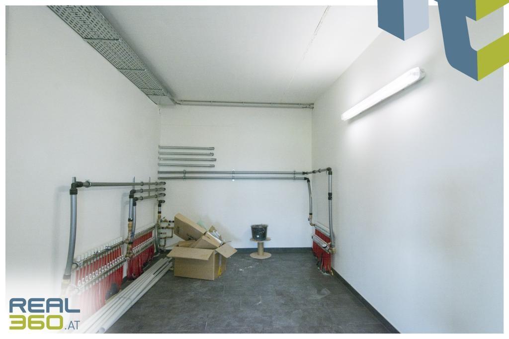 Serverraum/Abstellraum