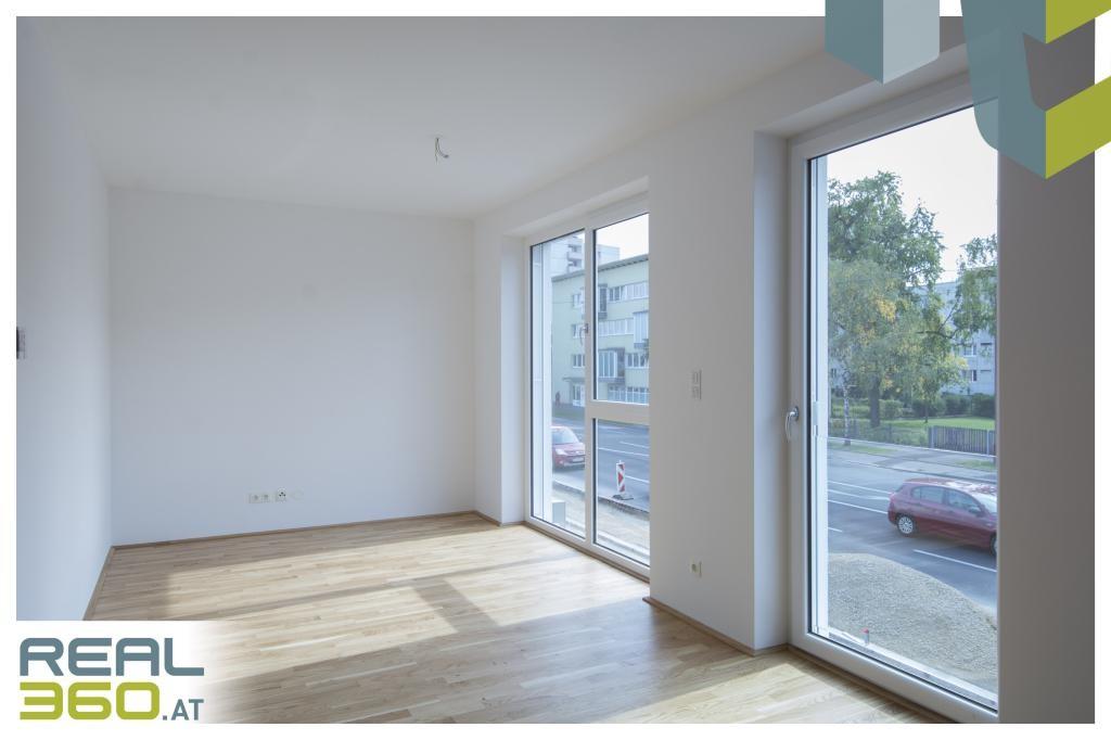 NEUBAU - perfekt aufgeteilte 2-Zimmer Wohnung -  ERSTBEZUG!