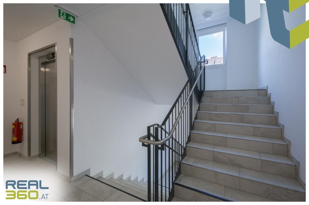 LETZTE CHANCE - NEUBAU-3-Zimmer-Wohnung in Linz! /  / 4020Linz / Bild 0