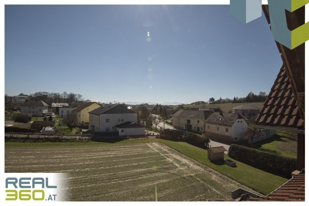 Ruhig und trotzdem zentral! DG-Wohnung in grüner Umgebung von Leonding zu verkaufen! /  / 4060Leonding / Bild 0