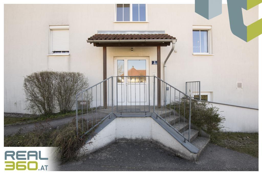Ruhig und trotzdem zentral! DG-Wohnung in grüner Umgebung von Leonding zu verkaufen! /  / 4060Leonding / Bild 2