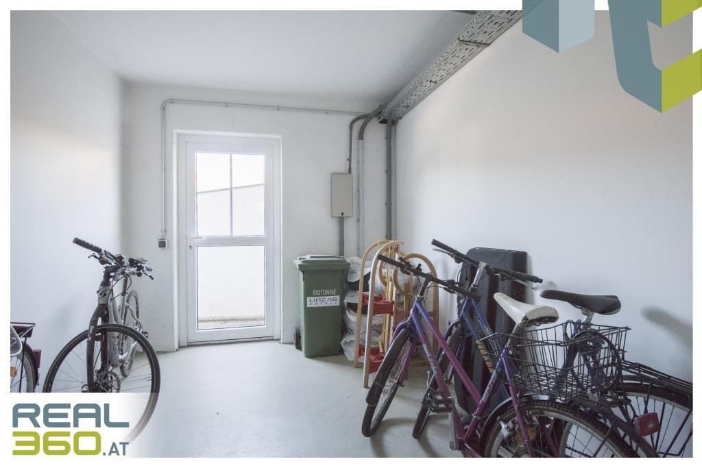 Ruhig und trotzdem zentral! DG-Wohnung in grüner Umgebung von Leonding zu verkaufen! /  / 4060Leonding / Bild 4