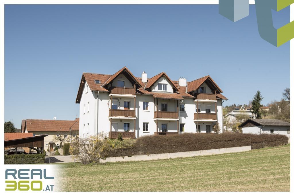 Ruhig und trotzdem zentral! DG-Wohnung in grüner Umgebung von Leonding zu verkaufen! /  / 4060Leonding / Bild 8