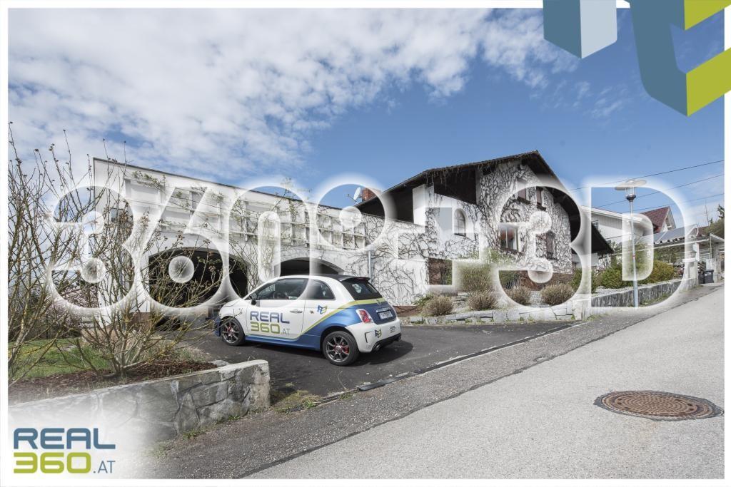 Außenansicht Haus 360°
