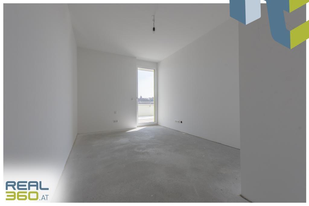 LUXUS PUR in Urfahr! Neubau-Penthouse mit tollem Blick über die Stadt! /  / 4040Linz / Bild 2