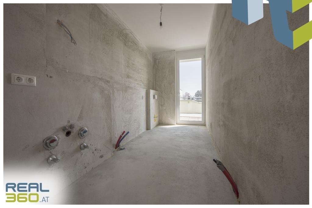 LUXUS PUR in Urfahr! Neubau-Penthouse mit tollem Blick über die Stadt! /  / 4040Linz / Bild 3