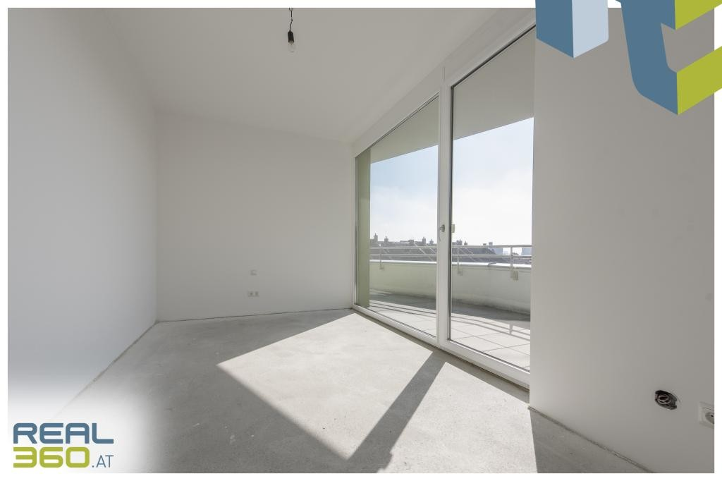 LUXUS PUR in Urfahr! Neubau-Penthouse mit tollem Blick über die Stadt! /  / 4040Linz / Bild 4