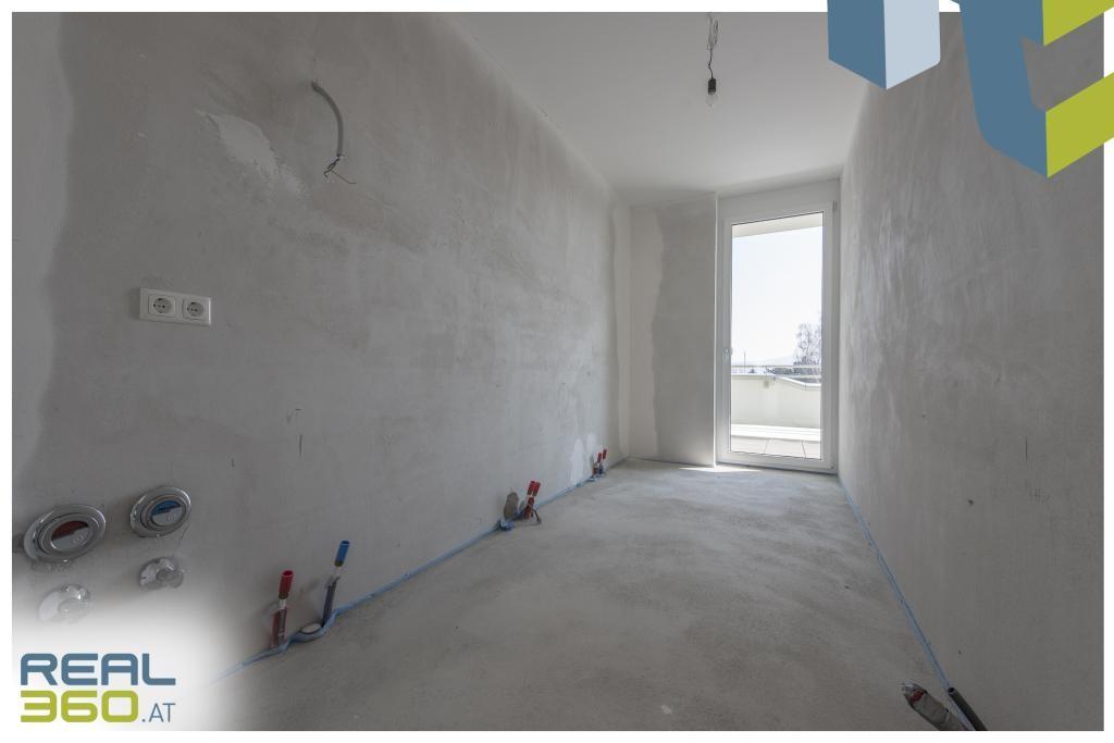LUXUS PUR in Urfahr! Neubau-Penthouse mit tollem Blick über die Stadt! /  / 4040Linz / Bild 0
