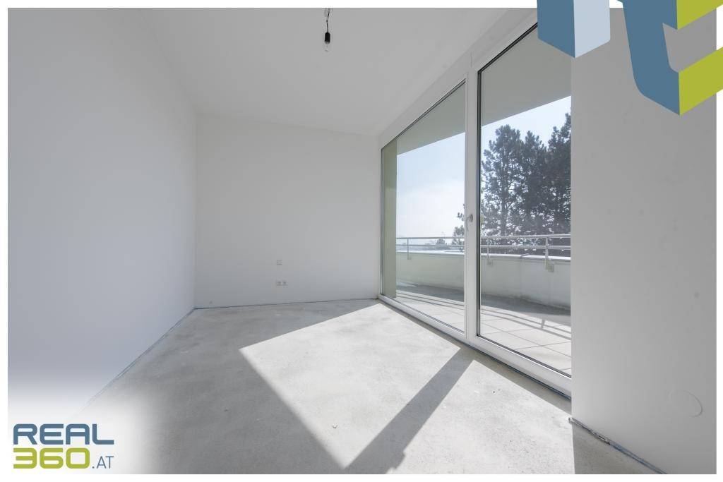 LUXUS PUR in Urfahr! Neubau-Penthouse mit tollem Blick über die Stadt! /  / 4040Linz / Bild 1