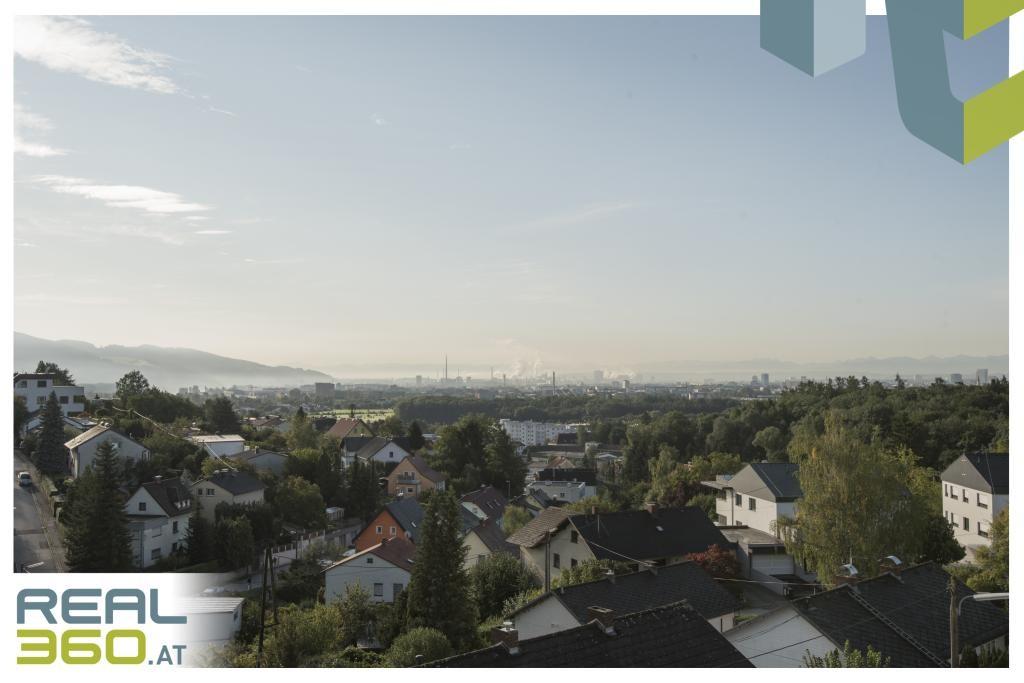 Wohntraum am Gründberg! Exklusive NEUBAU-Dachgeschosswohnung in Linz-Urfahr zu verkaufen! /  / 4040Linz / Bild 0
