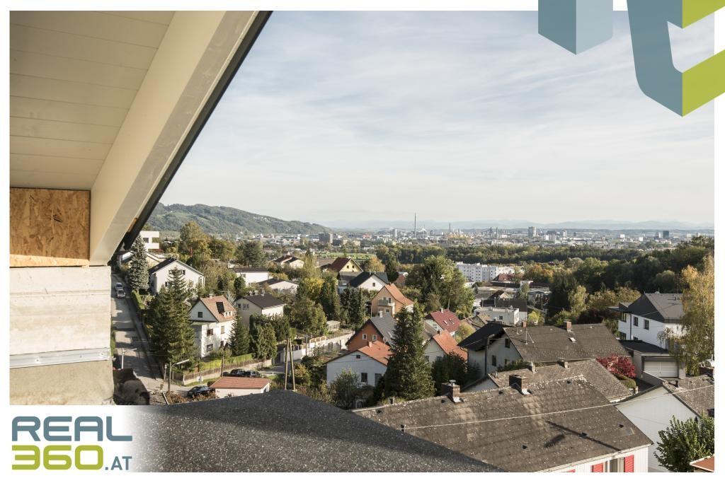 Wohntraum am Gründberg! Exklusive NEUBAU-Dachgeschosswohnung in Linz-Urfahr zu verkaufen! /  / 4040Linz / Bild 2