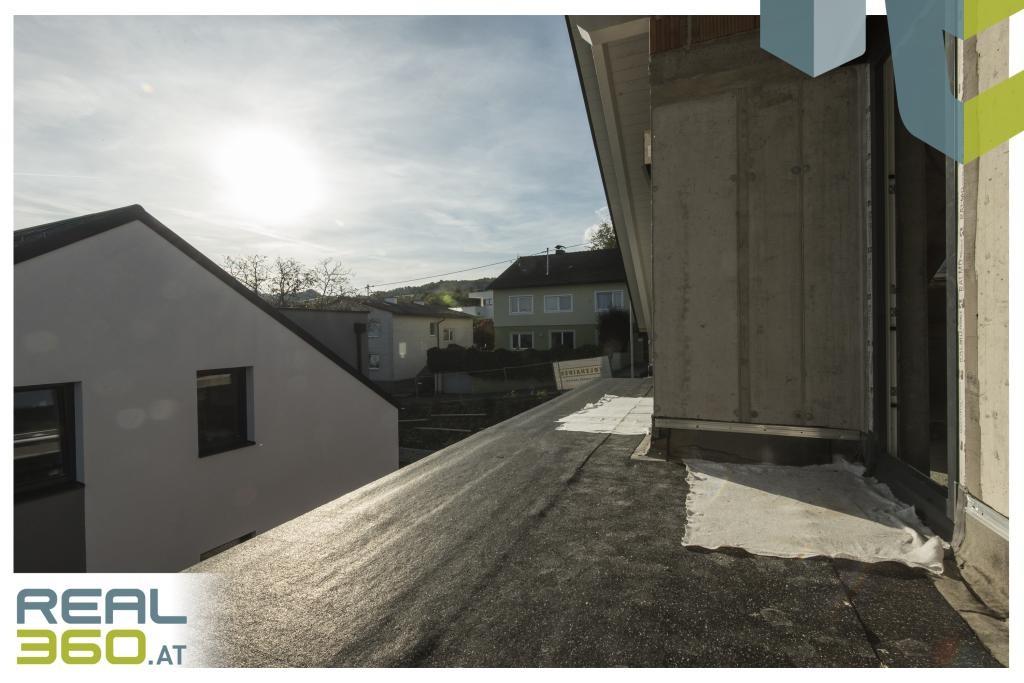 Wohntraum am Gründberg! Exklusive NEUBAU-Dachgeschosswohnung in Linz-Urfahr zu verkaufen! /  / 4040Linz / Bild 3