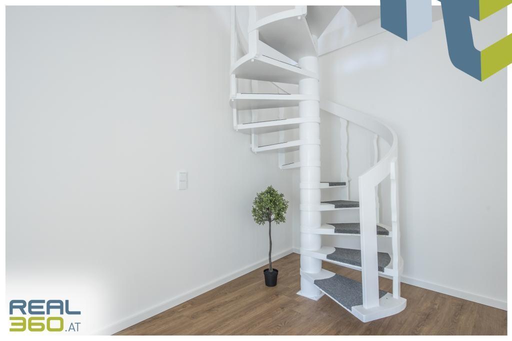 Generalsanierte 3-Zimmer-Wohnung in der Innenstadt mit ruhiger Innenhofterrasse zu verkaufen! /  / 4020Linz / Bild 1