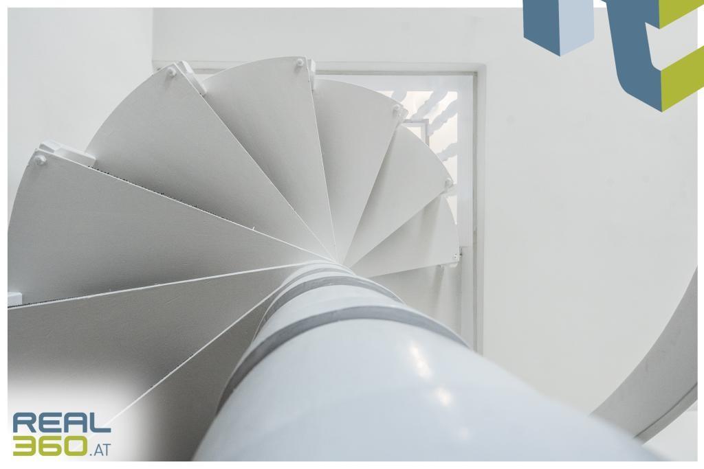 Generalsanierte 3-Zimmer-Wohnung in der Innenstadt mit ruhiger Innenhofterrasse zu verkaufen! /  / 4020Linz / Bild 2