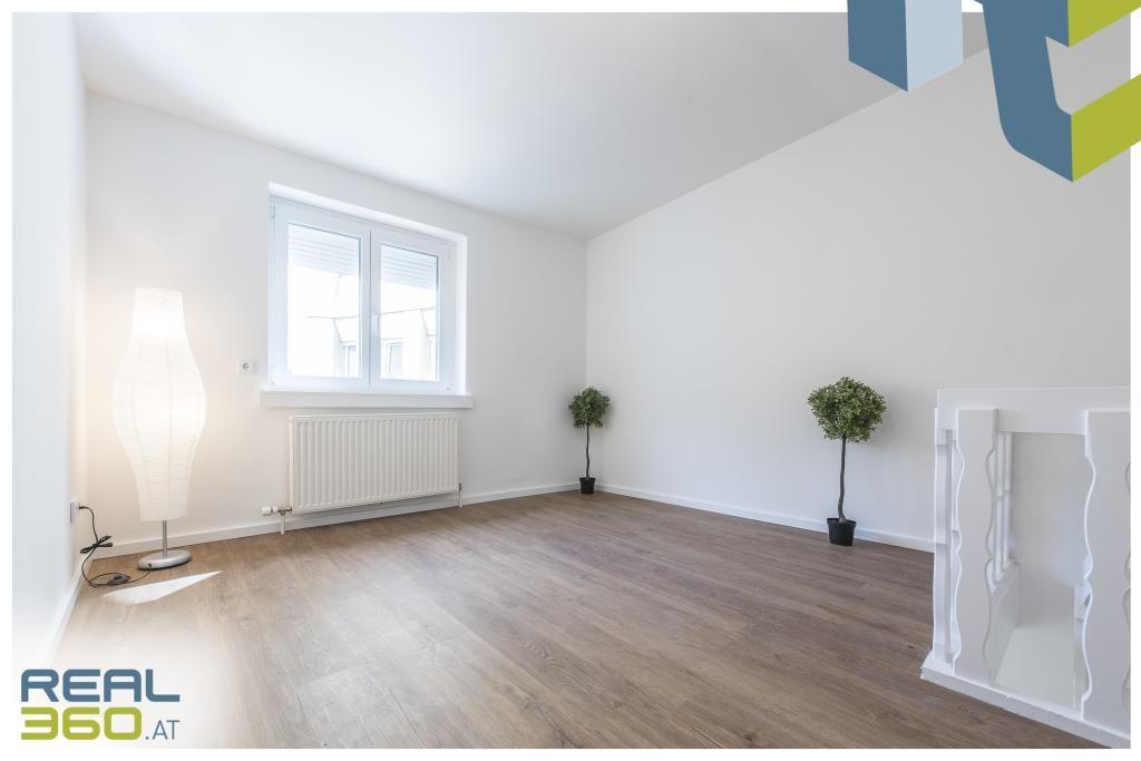 Generalsanierte 3-Zimmer-Wohnung in der Innenstadt mit ruhiger Innenhofterrasse zu verkaufen! /  / 4020Linz / Bild 3