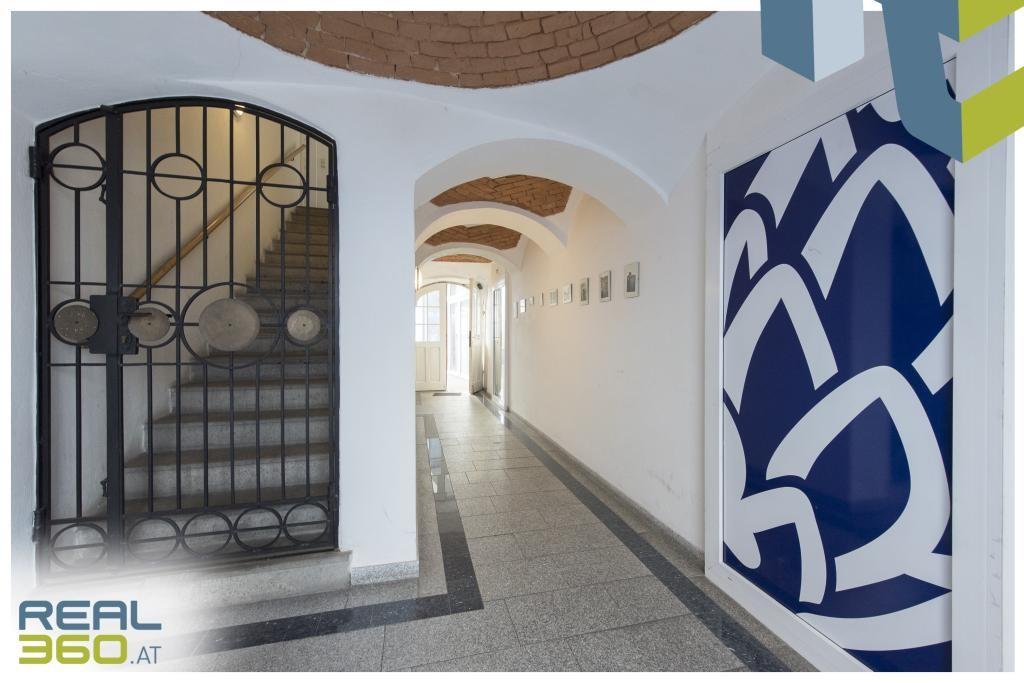 Generalsanierte 3-Zimmer-Wohnung in der Innenstadt mit ruhiger Innenhofterrasse zu verkaufen! /  / 4020Linz / Bild 8