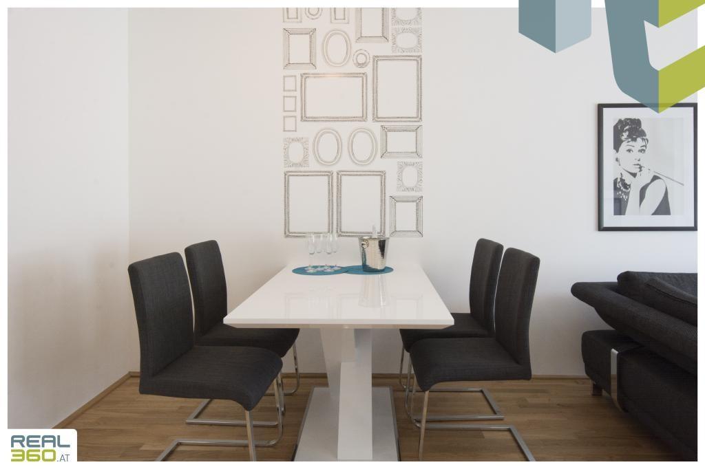 Provisionsfreie Neubauwohnung mit Küche und Terrasse/Eigengarten in Urfahr! /  / 4040Linz / Bild 0