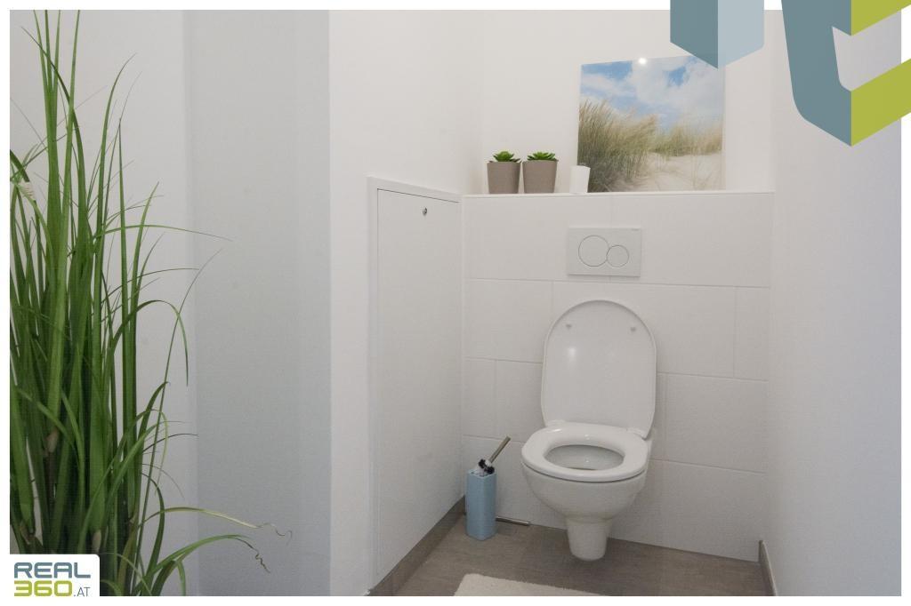 Provisionsfreie Neubauwohnung mit Küche und Terrasse/Eigengarten in Urfahr! /  / 4040Linz / Bild 2
