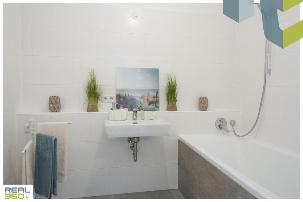 Provisionsfreie Neubauwohnung mit Küche und Terrasse/Eigengarten in Urfahr! /  / 4040Linz / Bild 3