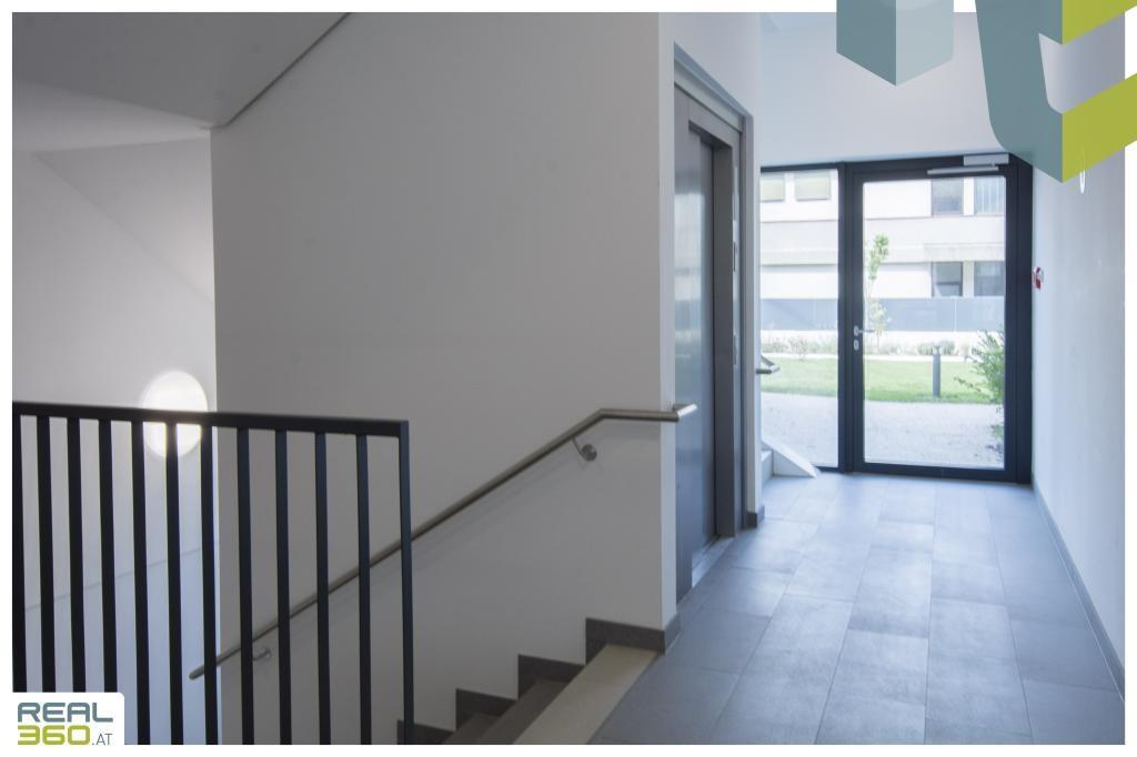 Provisionsfreie Neubauwohnung mit Küche und Terrasse/Eigengarten in Urfahr! /  / 4040Linz / Bild 4
