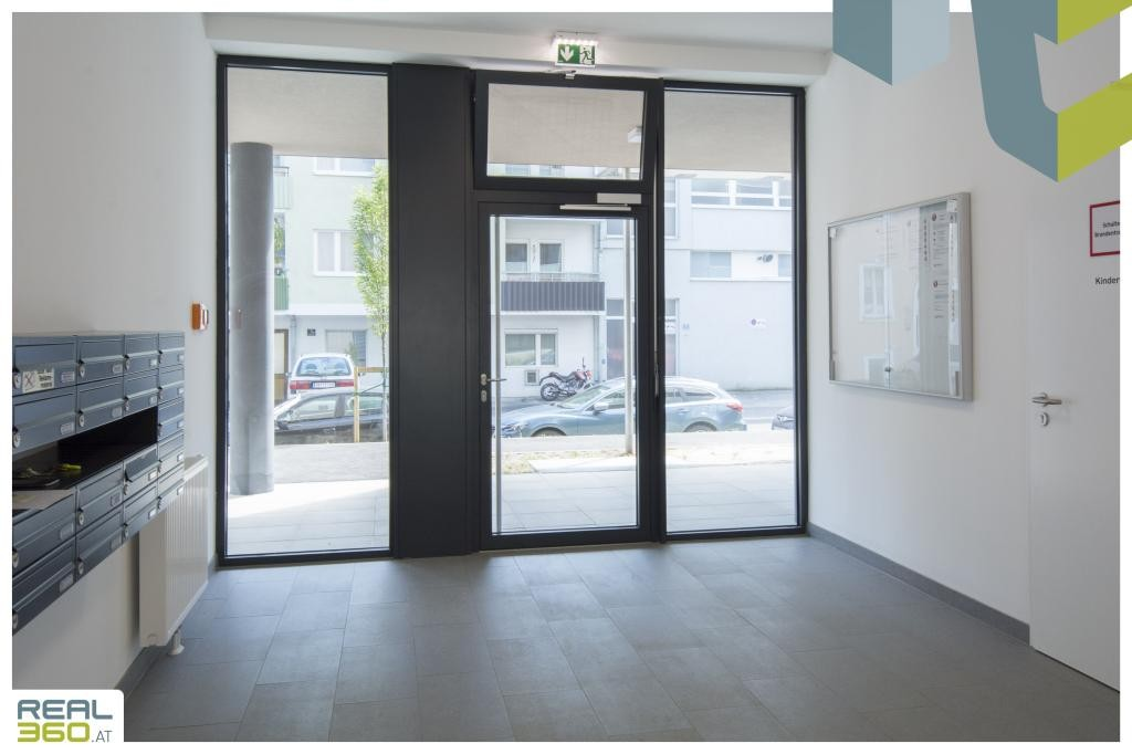 Provisionsfreie Neubauwohnung mit Küche und Terrasse/Eigengarten in Urfahr! /  / 4040Linz / Bild 5
